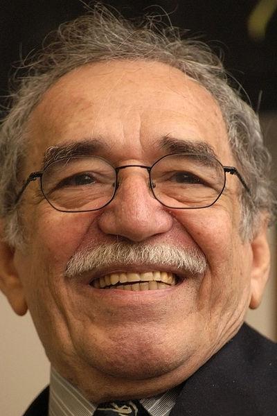 image - Winner of the Nobel Prize in Literature in 1982.